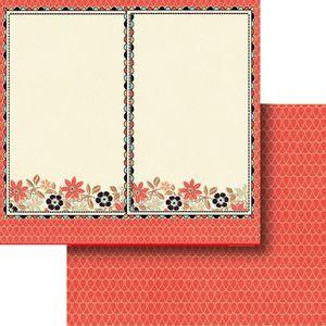 Papel-Scrapbook-Dupla-Face-305x305cm-Flores-LSCD-373---Litocart