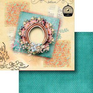 Papel-Scrapbook-Dupla-Face-305x305cm-Guirlanda-e-Arabesco-LSCD-376---Litocart