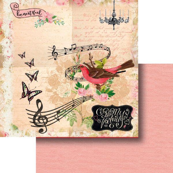 Papel-Scrapbook-Dupla-Face-305x305cm-Canto-do-Passaro-LSCD-387---Litocart