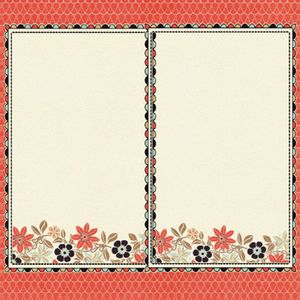 Papel-Scrap-Decor-165x165cm-Flores-LSCP-018---Litocart