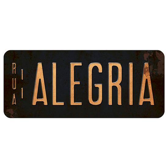 Placa-Decorativa-Rua-Alegria-146x35cm-DHPM2-030---Litoarte