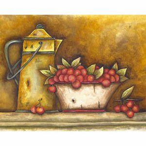 Placa-Decorativa-Jarra-com-Cerejas-24x19cm-DHPM-155---Litoarte