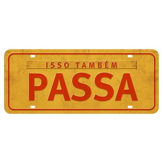 Placa-Decorativa-Isso-Tambem-Passa-146x35cm-DHPM2-050---Litoarte