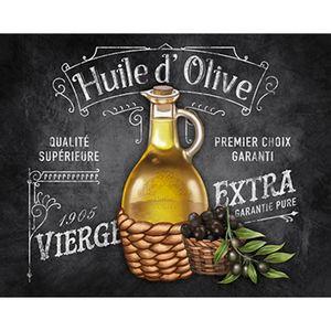 Placa-Decorativa-Huile-D--Olive-24x19cm-DHPM-129--Litoarte