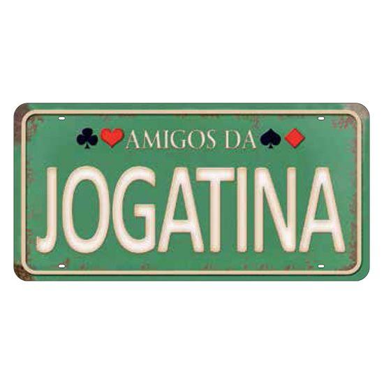 Placa-Decorativa-15x30cm-Amigos-da-Joagatina-PD-054---Litocart