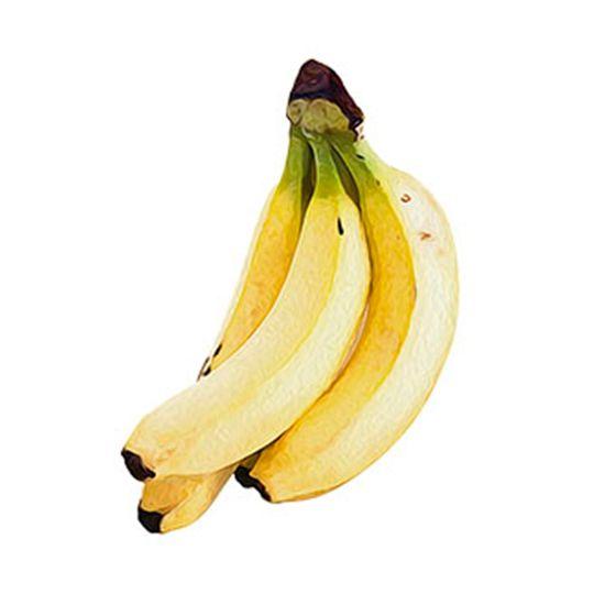 Aplique-Decoupage-8cm-Bananas-APM8-727---Litoarte