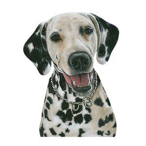 Aplique-Decoupage-8cm-Cachorro-Dalmata-APM8-657---Litoarte