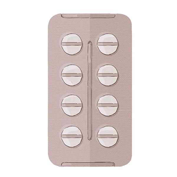 Aplique-Decoupage-8cm-Cartela-de-Remedio-APM8-589---Litoarte