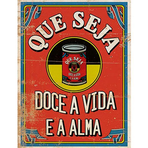Aplique-Decoupage-8cm-Rotulo-Que-Seja-Doce-a-Vida-APM8-761---Litoarte