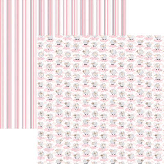 Papel-Scrapbook-Dupla-Face-Mini-Basico-305x305cm-Bebe-Menina-Sonhos-SMB-004-–-Toke-e-Crie-by-Ivana-Madi