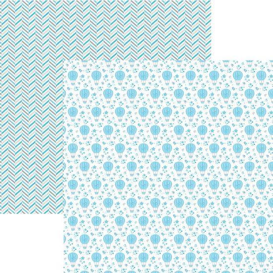 Papel-Scrapbook-Dupla-Face-Mini-Basico-305x305cm-Bebe-Menino-Baloes-SMB-011-–-Toke-e-Crie-by-Ivana-Madi