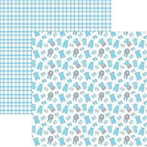 Papel-Scrapbook-Dupla-Face-Mini-Basico-305x305cm-Bebe-Menino-Roupinhas-SMB-012-–-Toke-e-Crie-by-Ivana-Madi