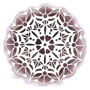Stencil-Epoca-Mandala-14x14-STA002---Litoarte