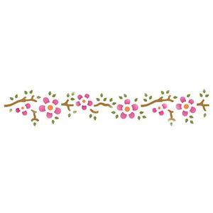Stencil-Epoca-Flor-84x285-STE036---Litoarte