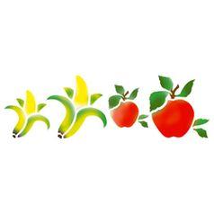 Stencil-Epoca-Frutas-84x285-STE050---Litoarte