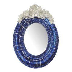 -Moldura-Provencal-Oval-Rosas-com-Laco-com-Espelho-Azul-e-Branco-Craquele-95x14cm---Resina