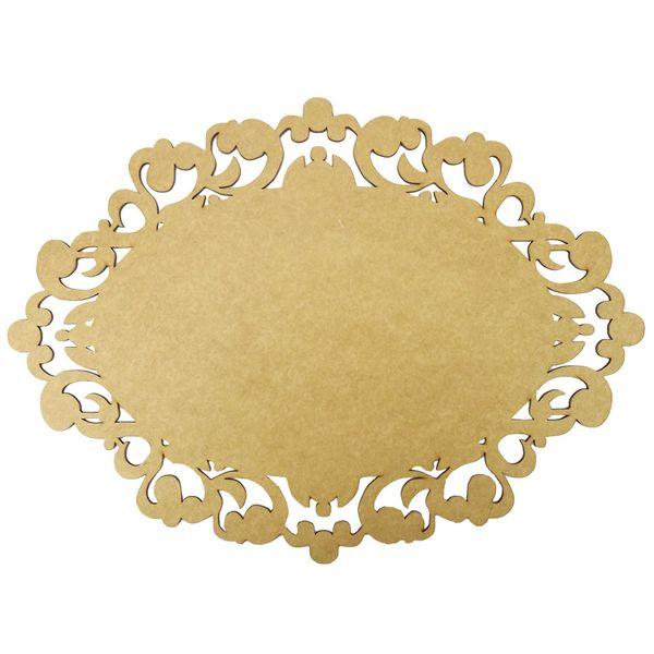 Moldura-em-MDF-Oval-Lisa-30x215cm-Colonial---Palacio-da-Arte