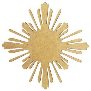 Aplique-Ostensorio-em-MDF-95x95cm-com-5-unidades---Palacio-da-Arte
