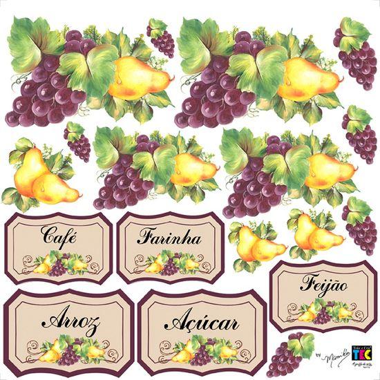 Adesivo-Decorativo-Frutas-e-Rotulos-TDM-01---Toke-e-Crie-by-Mamiko