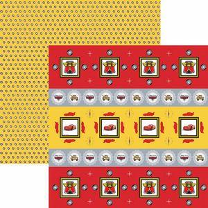 Papel-Scrapbook-Dupla-Face-305x305cm-Carros-1-Forminhas-e-Toppers-SDFD-114---Toke-e-Crie
