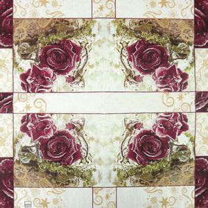 Guardanapo-Decoupage-Rosas-Vinho-2-unidades-G611208---Toke-e-Crie