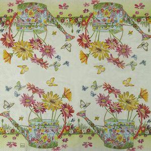 Guardanapo-Decoupage-Flores-no-Jardim-2-unidades-GCD211555---Toke-e-Crie