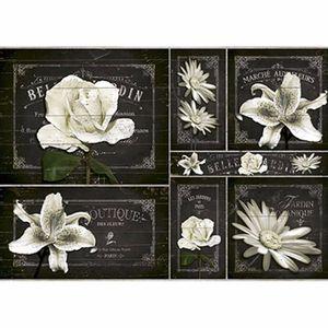 Papel-Decoupage-343x49cm-Flores-Brancas-PD-367---Litoarte