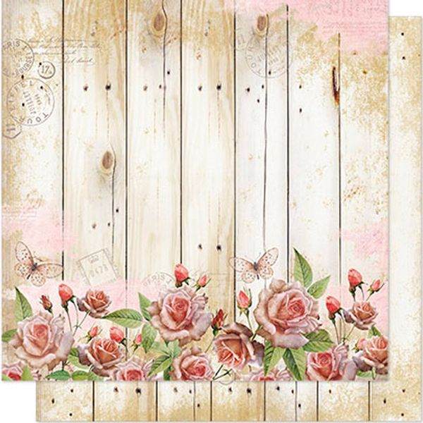 Papel-Scrapbook-Dupla-Face-Rosas-SD-093---Rosas