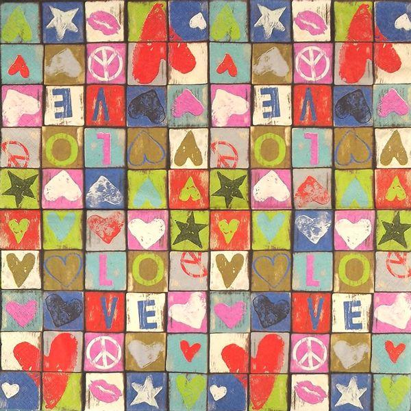 Guardanapo-Decoupage-Amor-Moderno-2-unidades-GUA21862---Toke-e-Crie