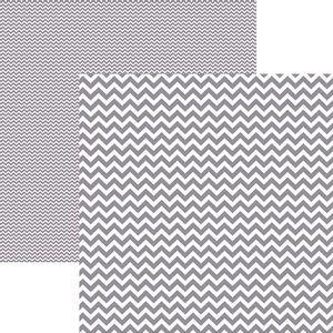 Papel-Scrapbook-Dupla-Face-Basico-305x305cm-Chevron-Cinza-KFSB426---Toke-e-Crie-by-Mariceli