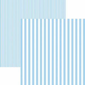 Papel-Scrapbook-Dupla-Face-Basico-305x305cm-Listras-Azul-Claro-KFSB441---Toke-e-Crie-by-Mariceli
