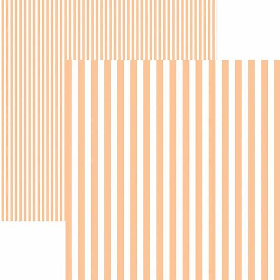 Papel-Scrapbook-Dupla-Face-Basico-305x305cm-Listras-Coral-KFSB443---Toke-e-Crie-by-Mariceli