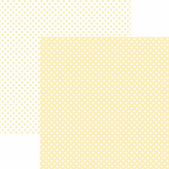 Papel-Scrapbook-Dupla-Face-Basico-305x305cm-Poa-Pequeno-Marfim-KFSB459---Toke-e-Crie-by-Mariceli
