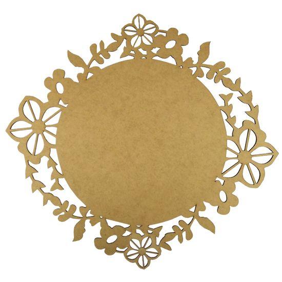 Mandala-Floral-em-MDF-13x13cm---Palacio-da-Arte