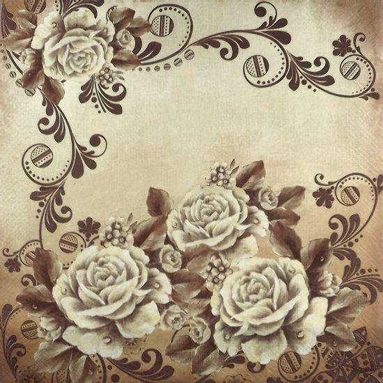 Guardanapo-Decoupage-Rosas-Nude-2-unidades-GBM031---Toke-e-Crie-by-Mamiko
