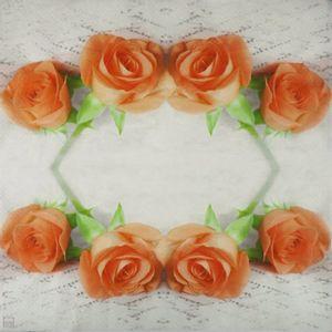Guardanapo-Decoupage-Rosas-e-Carta-2-unidades-GCD211410---Toke-e-Crie