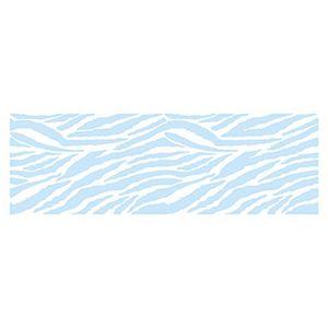 Stencil-para-Pintura-e-Confeitaria-32x10cm-Pele-de-Zebra-SC4-002---Litoarte