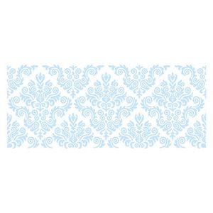 Stencil-para-Pintura-e-Confeitaria-38x15cm-Arabesco-Ornamental-SC5-007---Litoarte