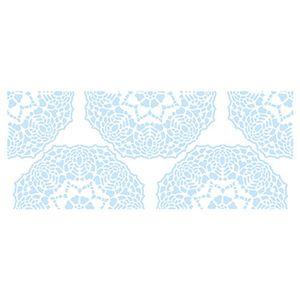 Stencil-para-Pintura-e-Confeitaria-38x15cm-Renda-SC5-008---Litoarte