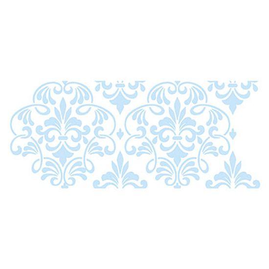 Stencil-para-Pintura-e-Confeitaria-38x15cm-Arabesco-lanca-SC5-010---Litoarte