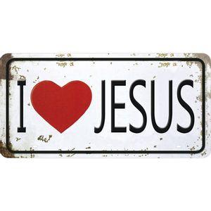 Placa-Decorativa-15x30cm-I-Love-Jesus-LPD-058---Litocart