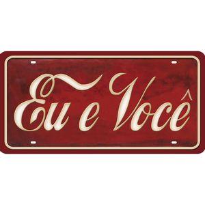 Placa-Decorativa-15x30cm-Eu-e-Voce-LPD-072---Litocart