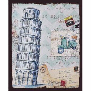 Placa-Decorativa-245x195cm-Torre-de-Pisa-Italia-LPMC-098---Litocart