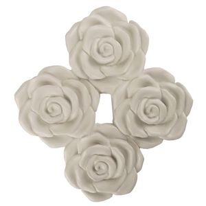 Enfeite-de-Parede-Rosas-23x21cm---Resina