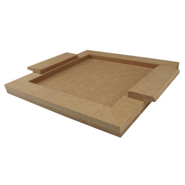 Quadro-Moldura-Azulejo-em-MDF-255x225cm-Quadrado---Palacio-da-Arte