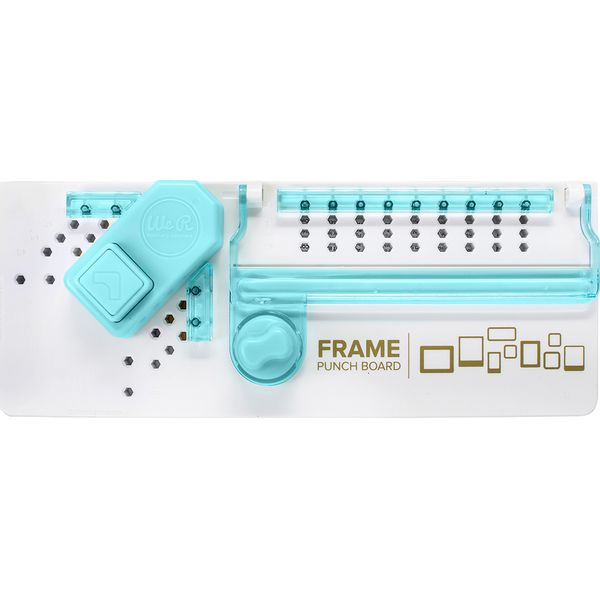 Mini-Base-Criativa-WER020-Moldura-Frame-Punck-Board