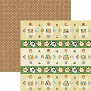 Papel-ScrapFesta-Toke-e-Crie-SDF756-Dupla-Face-305x305cm-Meu-Safari-Forminhas-e-Toppers-by-Mariceli