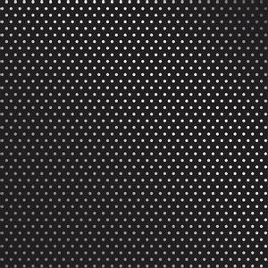 Papel-Scrapbook-Toke-e-Crie-SDF716-Simples-305x305cm-Metalizado-Poa-Prateado-Fundo-Preto