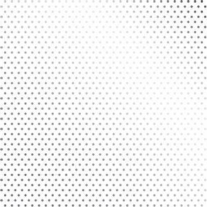 Papel-Scrapbook-Toke-e-Crie-SDF706-Simples-305x305cm-Metalizado-Poa-Prateado-Fundo-Branco