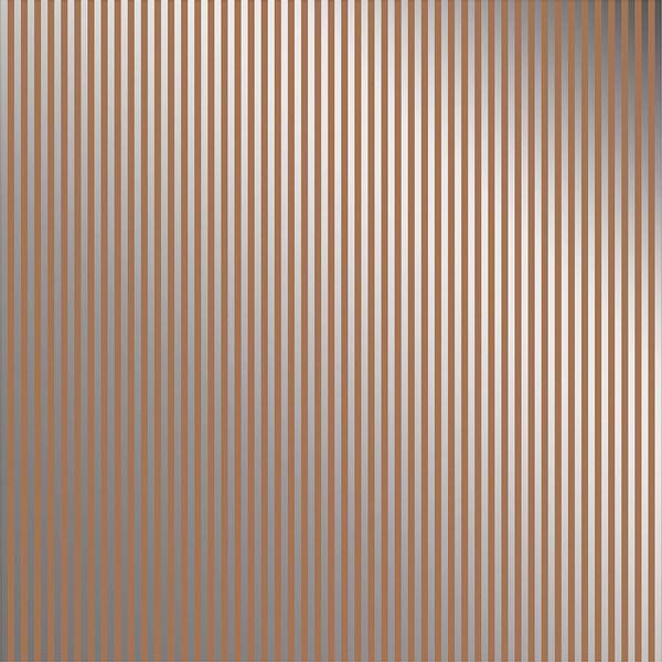 Papel-Scrapbook-Toke-e-Crie-SDF712-Simples-305x305cm-Metalizado-Listras-Prateado-Fundo-Kraft